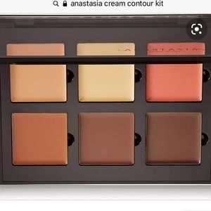 🌻 Anastasia Beverly Hills Cream Contour Kit
